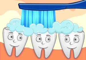 Что включает в себя санация полости рта?